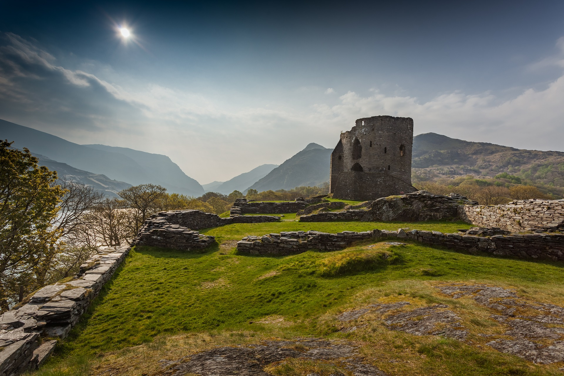 North Wales Experiences You Must Tick Off Your Bucket List