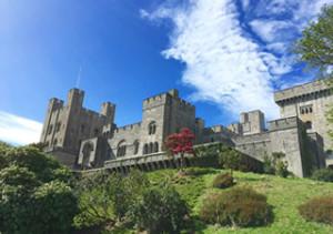 Penrhyn-Castle