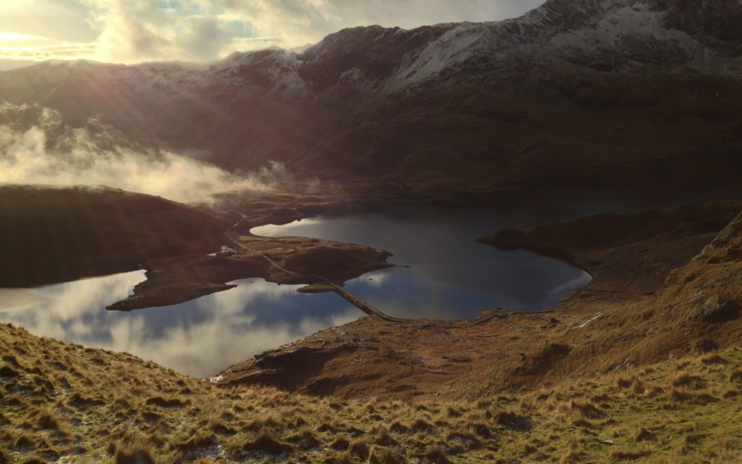 Reasons To Fall In Love With North Wales