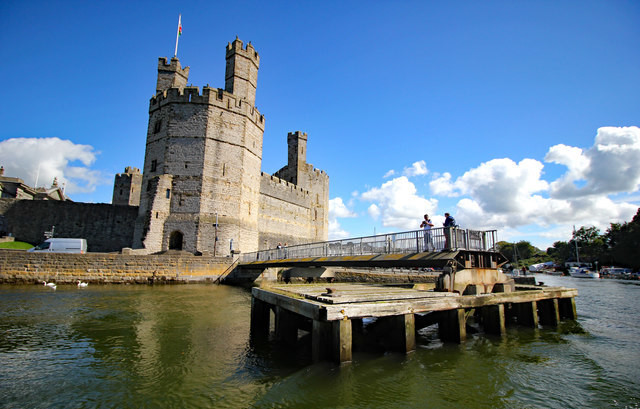 Family Fun Days Out in Caernarfon