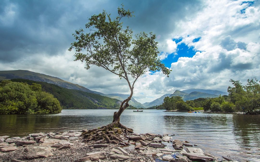 Amazing Places to Visit in North Wales